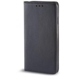 Pouzdro s magnetem Huawei Y7 Black