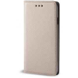 Pouzdro s magnetem Xiaomi Redmi Note 4 gold