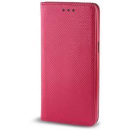Pouzdro s magnetem Huawei P9 Lite mini Rose Gold