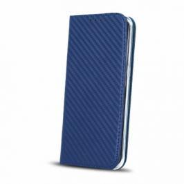 Smart Carbon pouzdro Samsung Xcover 4 dark blue