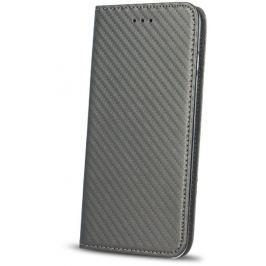 Smart Carbon pouzdro Huawei Mate 10 Lite Steel