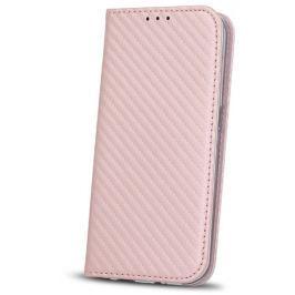 Smart Carbon pouzdro Huawei P9 Lite Mini Rose Gold