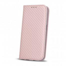 Smart Carbon pouzdro Huawei P Smart Pink