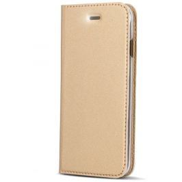 Smart Platinum pouzdro Huawei Mate 10 Lite Gold
