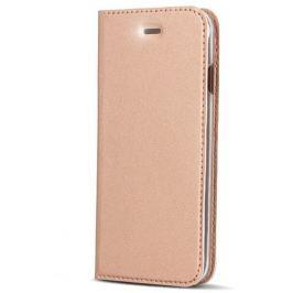 Smart Platinum pouzdro Huawei Mate 10 Lite Rose Gold