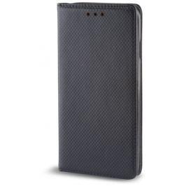 Pouzdro s magnetem Huawei P20 Lite black