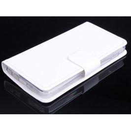 Pouzdro s magnetem Huawei P10 Lite White