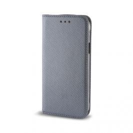 Pouzdro s magnetem Samsung Xcover 4 (G390F) Steel
