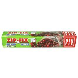 ALUFIX Sáčky Zip Fix, se zavíráním, 3l,