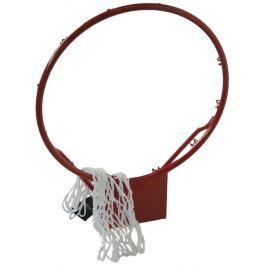 SPARTAN SPORT Basketbalová obroučka SPARTAN 10 mm se síťkou