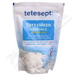 MERZ Tetesept Sůl z Mrtvého moře 400g