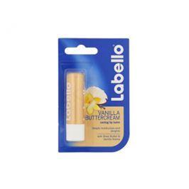 Labello Hydratační balzám na rty s vůní vanilky (Vanilla Butter Cream Caring Lip Balm) 5,5 ml