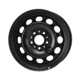 KFZ/Alcar Stahlrad OCEL disk ALCAR STAHLRAD BMW 6,5Jx16 5/120/72,5 ET42