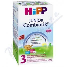 MIG HiPP MLÉKO HiPP 3 JUNIOR Combiotik 600g