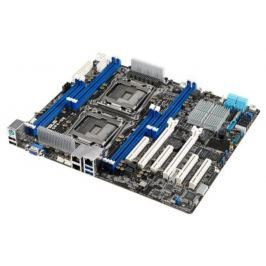 Asus Z10PA-D8, 2011, C612, 8x DDR4, 2 x Intel® I210AT + 1 x Mgmt LAN, ATX