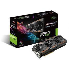 Asus STRIX-GTX1080-8G-GAMING, 8GB GDDR5X (256 bit), 2xHDMI, DVI, 2xDP, 1733boost