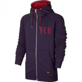 Nike Pánská mikina  FC Barcelona Authentic Full-Zip 810291-524, M
