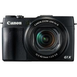 Canon PowerShot G1X Mark II - 12,8 MP , 5x zoom , 24-120mm