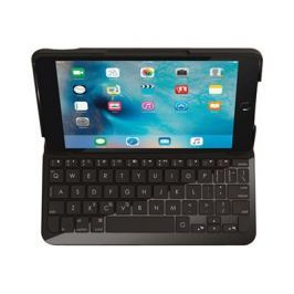 Logitech , Focus Keyboard Case Synthetic Black DE