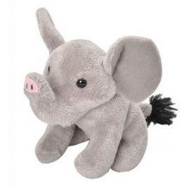 Ivana Kohoutová Plyšový slon 15 cm