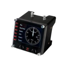 Logitech , G Saitek Pro Flight Instrument Panel
