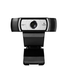 Logitech HD Webcam C930e, business, 1920x1080, stereo mikrofon