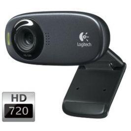 Logitech webcam, HD Webcam C310