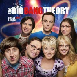 BIG BANG THEORY (30,5 x 30,5/61 cm)