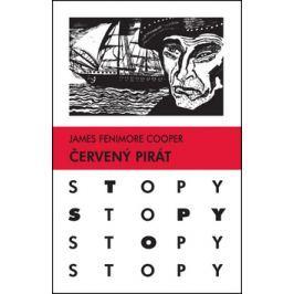 Červený pirát - Cooper, James Fenimore