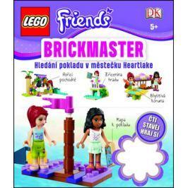 MLADÁ FRONTA, a.s. LEGO Friends Brickmasters