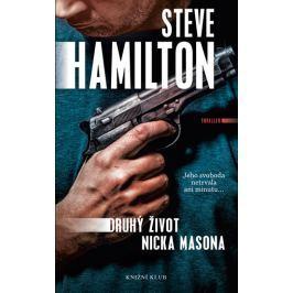 Druhý život Nicka Masona - Hamilton, Steve