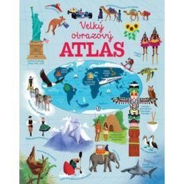 Velký obrazový atlas světa
