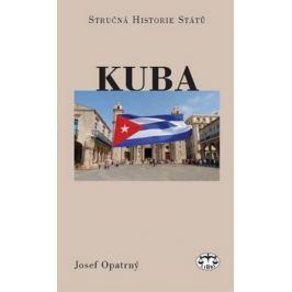 Kuba - Opatrný, Josef