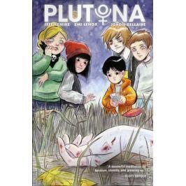 Plutona - Lemire, Jeff
