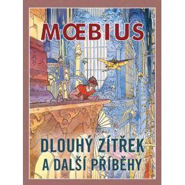 Dlouhý zítřek a další příběhy - Moebius