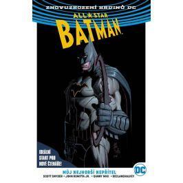 All-Star Batman 1: Můj největší protivník - Snyder, Scott