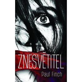 Znesvětitel - Finch, Paul