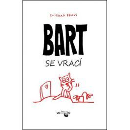 Bart se vrací - Bravi, Soledad
