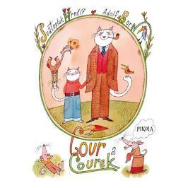 Cour a Courek - Born, Adolf; Hrnčíř, Svatopluk