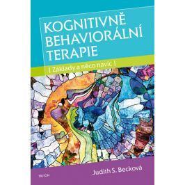 Kognitivně behaviorální terapie - Becková, Judith S.