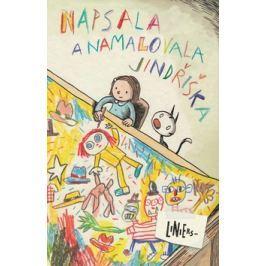 Napsala a namalovala Jindřiška - Liniers, Ricardo