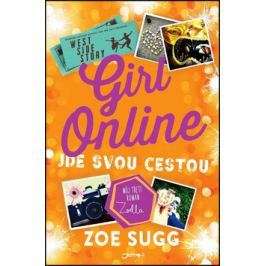 Girl Online jde svou cestou - Sugg, Zoe