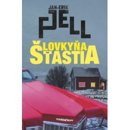 Lovkyňa šťastia - Fjell, Jan-Erik