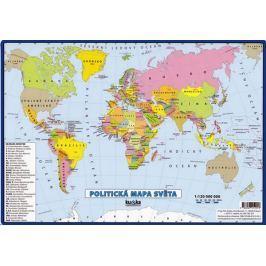 Politická mapa světa - Kupka, Petr