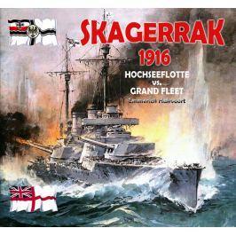 Skagerrak 1916 - Hochseeflotte vs. Grang Fleet - Hakvoort, Emmerich