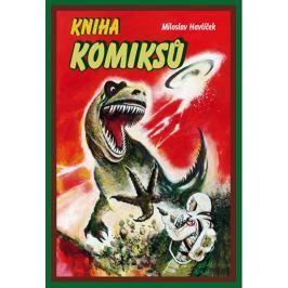 Kniha komiksů - Havlíček, Miloslav