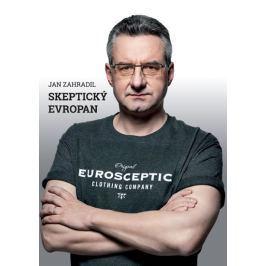 Skeptický evropan - Zahradil, Jan
