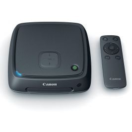 Canon CS100 , 1TB HDD, Connect Station