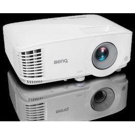 Benq DLP proj.  MX611 - 4000lm,XGA,HDMI,MHL,USB