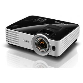 Benq Projektor  MX631ST; DLP; XGA; short-throw; 32000 ANSI; 13000:1